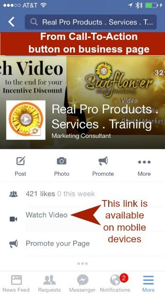 How to Use Facebook Mobile Call-to-Action Button to Sell Designer or Cheap Clothes, even Shoes for Sale | Digital Marketing Services | YouTube Video Marketing Tips & Tricks | Scoop.it