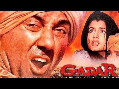 Gadar - Ek Prem Katha dubbed in hindi hd torrent