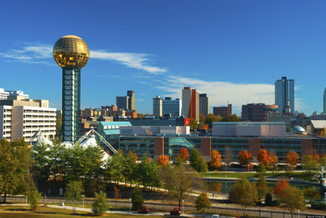 Knoxville: A New Approach To Urban Farming (Video, Vote) | Vertical Farm - Food Factory | Scoop.it