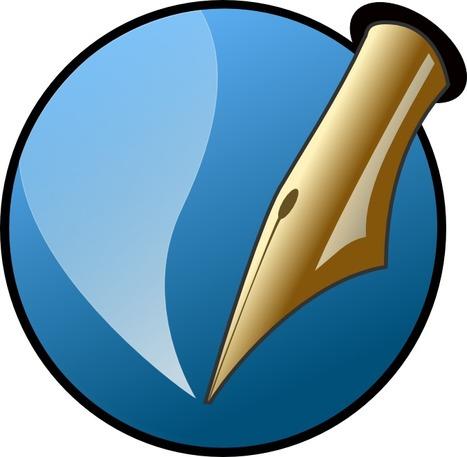 Découverte de Scribus | Mes ressources personnelles | Scoop.it