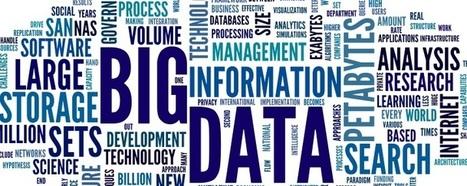 Big Data : les entreprises qui y goûtent ne sont pas déçues - ChannelNews   BaaS BackUp as a Service   Scoop.it