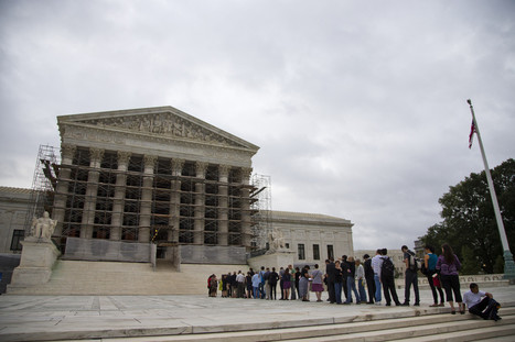 Supreme Court to rule on 4th Amendment, cellphone searches - Los Angeles Times | Gov and Law - Manda Pahl | Scoop.it