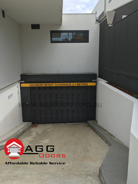 Gate And Garage Door Services And Guides Scoop