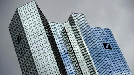 El Deutsche Bank vuelve a especular con alimentos | Acorazado Topemkin | Scoop.it