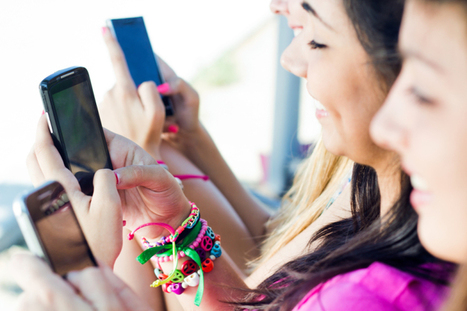 Teachers Will Embrace Students' Smartphone Addiction In2015 | Mobile (Post-PC) in Higher Education | Scoop.it