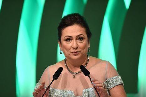 Brésil: une représentante de l'agrobusiness comme ministre de l'agriculture | Questions de développement ... | Scoop.it