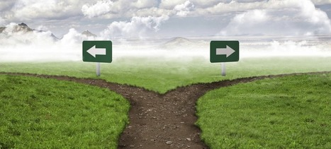 At the Intersection of Must And Want We Find Ourselves | SkyeTeam: Leadership-Matters | Scoop.it