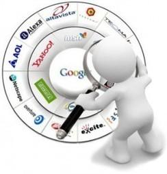 NetPublic » Rechercher sur le Web : fiche pratique et infographie moteur de recherche | Outils et  innovations pour mieux trouver, gérer et diffuser l'information | Scoop.it