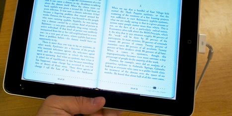Tech and Storytelling Part 2: Transmedia Novels? | U2:youToo | Scoop.it