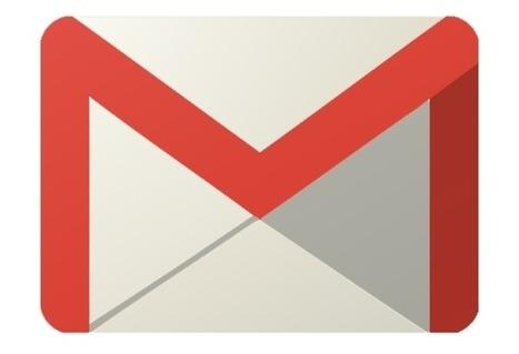 """Utiliser #Gmail pour """"envoyer à...""""   Tous #Libre   Scoop.it"""