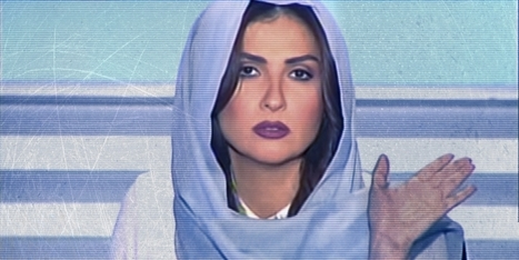 FAB »»» A female Lebanese news anchor was told to shut up—here's what she did instead | Seif al Islam al Gaddafi | Scoop.it