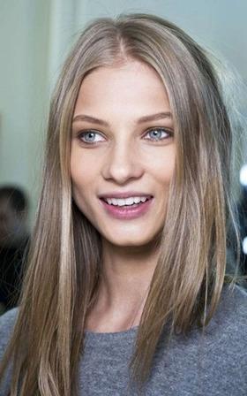 Dit is de haarkleur die iedereen staat - StyleToday | Kapsels voor vrouwen | Scoop.it