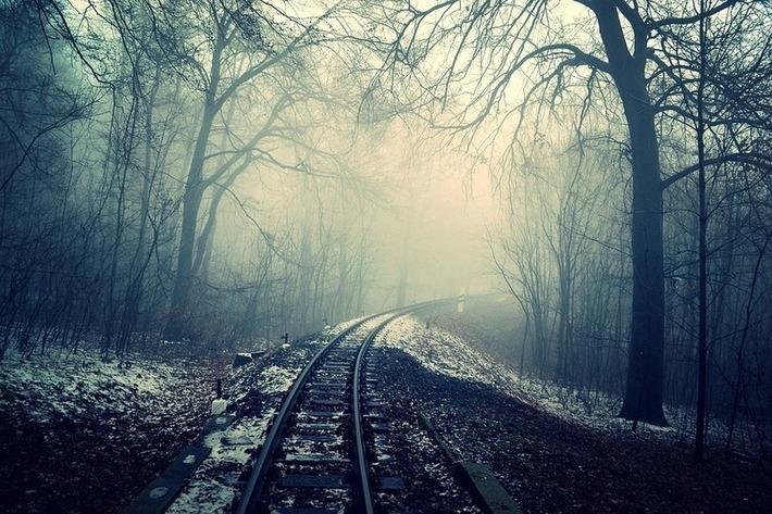 10 Great Vanishings in Literature | Knowledge Broker | Scoop.it