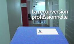 La reconversion professionnelle | Entretiens Professionnels | Scoop.it