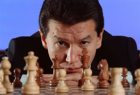 FIDE Online Arena   Abstract Board Games   Scoop.it
