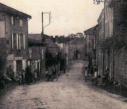 Un peu d'histoire locale - 03/07/2013, Amailloux (79) - La Nouvelle République | Deux-Sèvres | Scoop.it