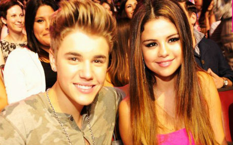 Revista People afirma que Justin Bieber e Selena Gomez terminaram! Confira os indícios do fim :( | Moda e Beleza | Scoop.it