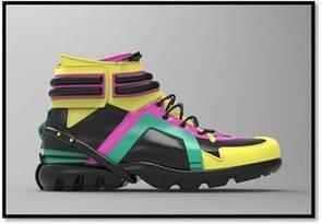 Julien Fournie Footwear Collection | FashionLab | Scoop.it