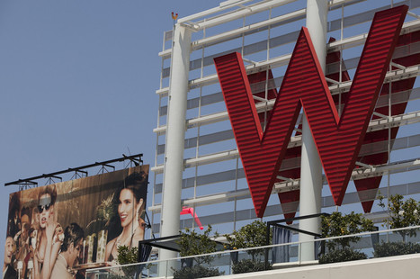 Starwood Takeover: Meaning for Brands, Executives & Shareholders | TRAVEL KEVELAIR | Scoop.it