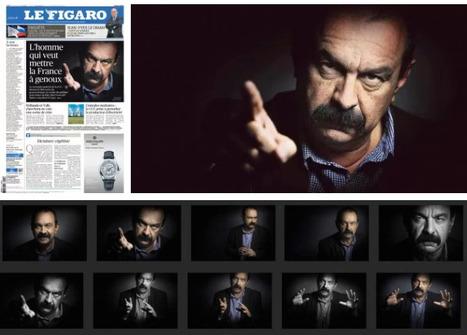 Le journalisme illustré par Le Figaro | DocPresseESJ | Scoop.it