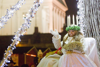 St. Lucy (Lucianeito) 2011is… | Finland | Scoop.it