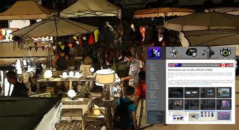 Monter et créer votre vidéo avec filtre imitation BD, et beaucoup plus en GNU/Linux et Windows | | CDI RAISMES - MA | Scoop.it