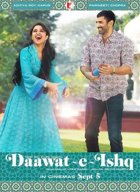 Daawat-e-Ishq marathi movie download 720p