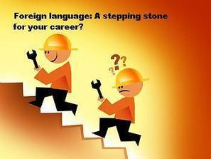 Importance of learning foreign languages? | WholeBrainBook | Learn Languages | Scoop.it