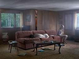 Photographer Gregory Crewdson and his eerie rooms of gloom | Backstage Rituals | Scoop.it