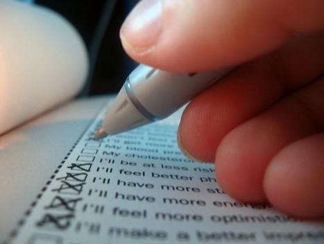 Como desencallar esa tarea que se te resiste | Personal and Professional Coaching and Consulting | Scoop.it