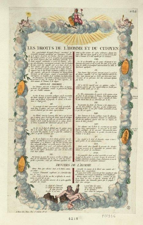 14 mil imagens gratuitas da Revolução Francesa | Edu-Recursos 2.0 | Scoop.it