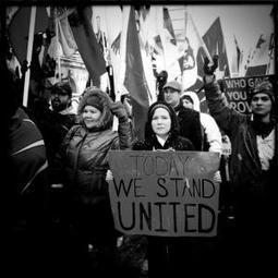Defenders of the Land: Indigenous Peoples have clear demands for real change | #IdleNoMore | IDLE NO MORE WISCONSIN | Scoop.it