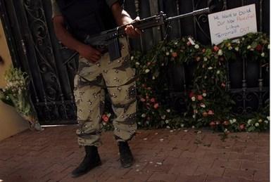Anti-Aircraft Weapons Used in Libyan Capital - Arutz Sheva | Saif al Islam | Scoop.it