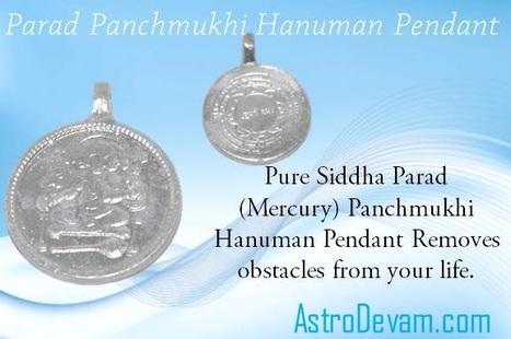 Parad panchmukhi hanuman locket in astrodevam scoop parad panchmukhi hanuman pendant locket 15 gm pahl 001 aloadofball Choice Image