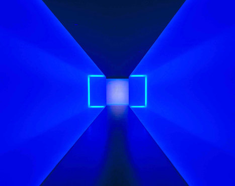 Andy Williams Art for Sale; James Turrell at Three Museums - New York Times   Contemporary Art hh   Scoop.it