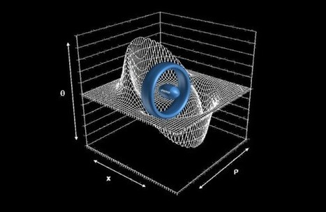 Warp drive may be more possible than scientists previously believed - SlashGear | Mind Candy  { interdimensionally } Cubed... It's SO yesterday to be a Square | Scoop.it