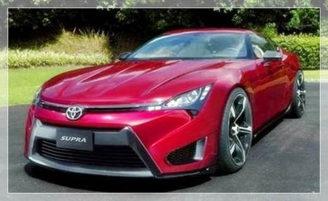 2016 toyota supra 0 60 view toyota 2018 toy. Black Bedroom Furniture Sets. Home Design Ideas