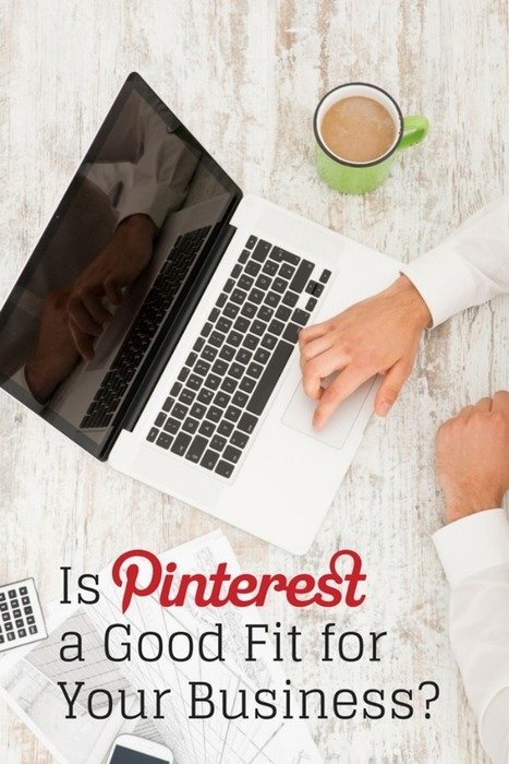 Is Pinterest a good fit for your business?   Pinterest for Business   Scoop.it