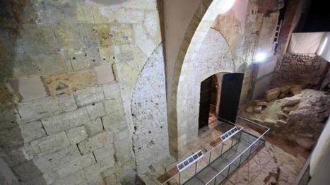 Abren al público los restos del templo de culto al emperador Augusto en Tarragona | clásicos | Scoop.it