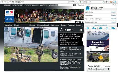 Interdire Gmail dans les secteurs stratégiques français   Sud-Ouest intelligence économique   Scoop.it
