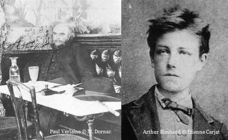 I dieci autori dannati della letteratura mondiale   Scrivere e leggere thriller psicologici   Scoop.it