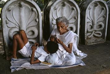 Gift of Grandparents | Relationships | Scoop.it
