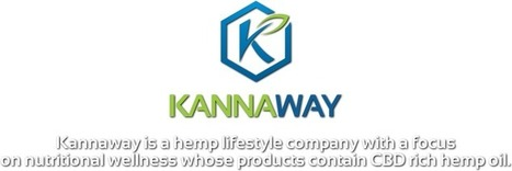 The Kannaway Buzz Launch | The Butterfly Maiden Project | Scoop.it