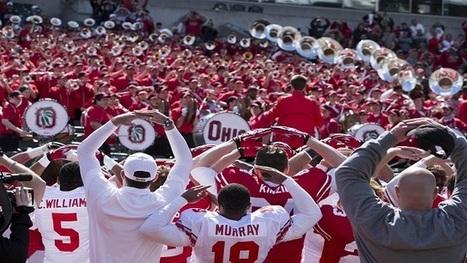 Big Ten Realignment Greatly Benefits Ohio State Buckeyes | Ohio State football | Scoop.it