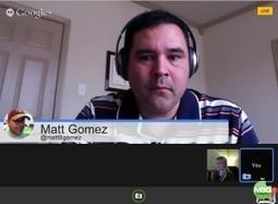 Google Hangout Resources for Teachers | K-5 Teacher | Scoop.it