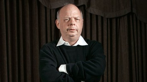 "#WallaceShawn on #Gaza: ""The Anger of the #Palestinians Cannot Be Ended by Killing Their Children"" - Hollywood Reporter 