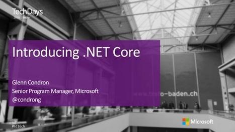 Get Started with .NET and Docker | Docker | Scoop.it