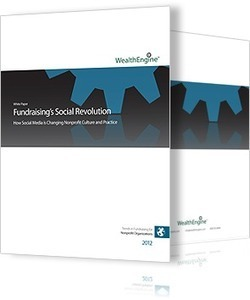 Fundraising's Social Revolution:  How Social Media is Changing Nonprofit Culture and Practice | Social Media for Noobs | Scoop.it