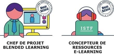 Dotez-vous des compétences pour réussir votre transition vers le digital learning | S-eL : semaine e-learning | Scoop.it