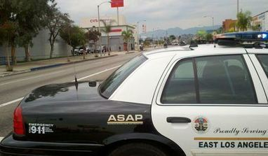 East L.A. Bank Robbery-Kidnapping an Inside Job? - LA Weekly (blog) | Gangs of East L.A | Scoop.it